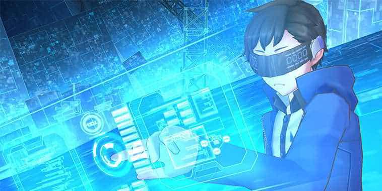 digimon story cyber sleuth hackers memory keisuke amazawa