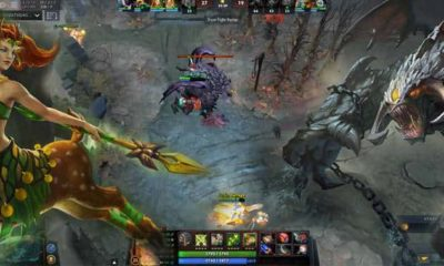 dota 2 bug enchanted roshan