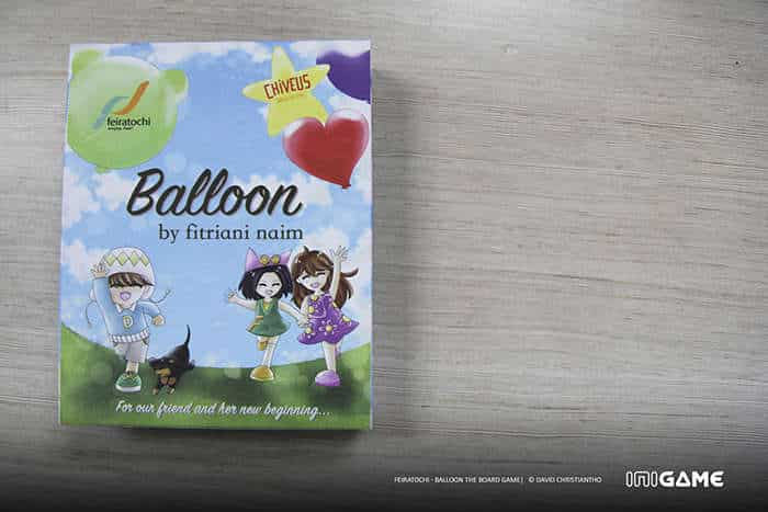 feiratochi balloon the board game