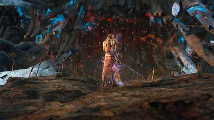 final fantasy xv dlc episode gladiolus gilgamesh