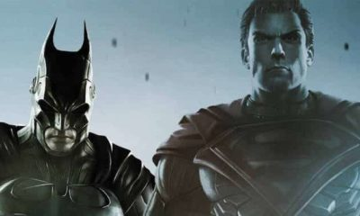 injustice 2 batman superman