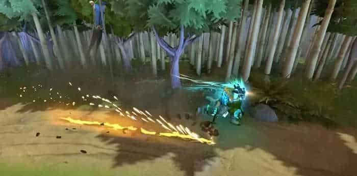 juggernaut bladeform legacy walking animation