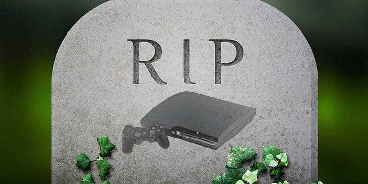 rip playstation 3