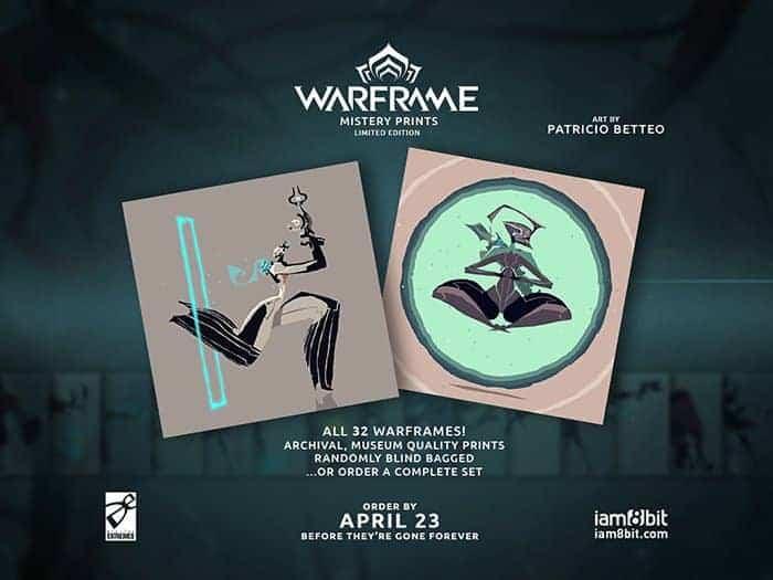 warframe official soundtracks