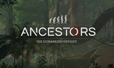 ancestors cover