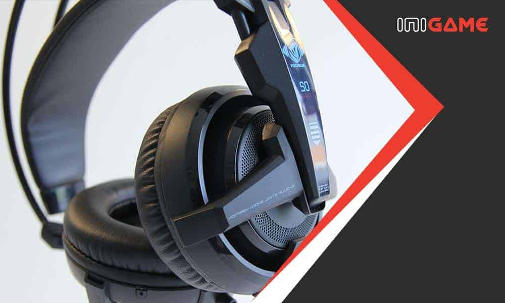 E-Blue Auroza 7.1 Surround Gaming Headset Review