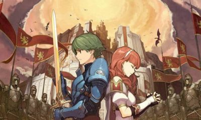 fire emblem shadow of valentia