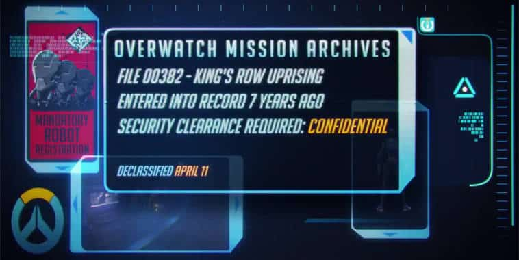 overwatch teaser 11 april