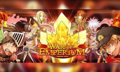 ragnarok gravindo war of emperium