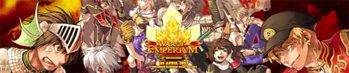 War of Emperium di Ragnarok Gravindo Akan Dimulai, Apakah Gamers Sudah Siap?