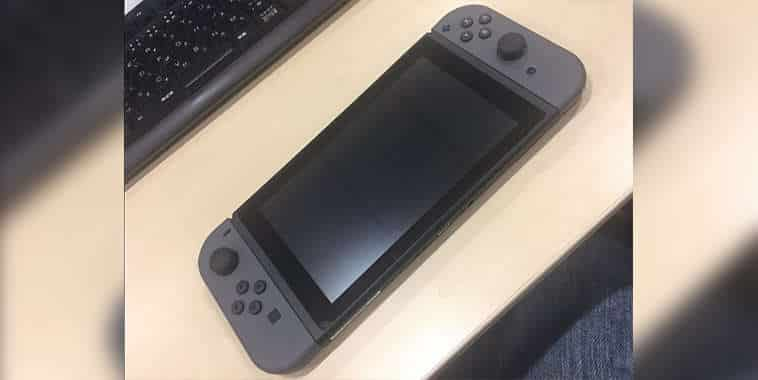 nintendo switch takashi tokita tweet