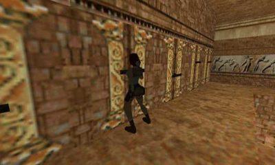 tomb raider opentomb lara croft
