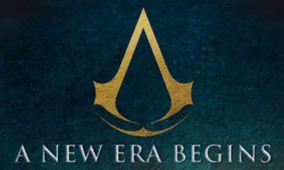 assassin's creed new era