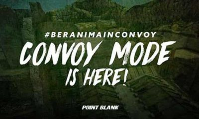 convoy mode point blank indonesia