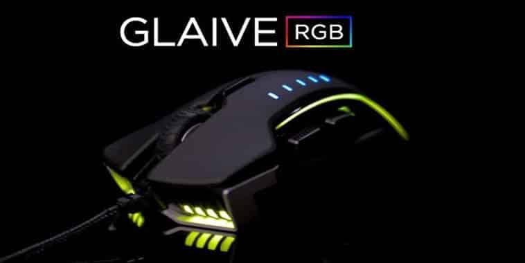 corsair glaive rgb