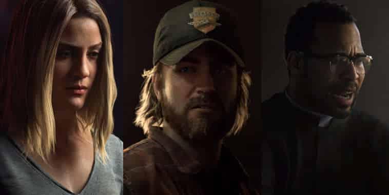 Mengenal 3 Karakter Pertama Yang Diperkenalkan Dalam Far Cry 5