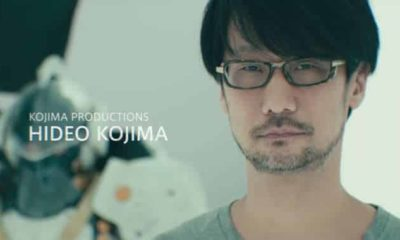 kojima productions- lenovo
