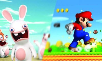 mario + rabbids kingdom battles