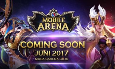 mobile arena indonesia coming soon