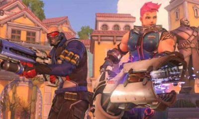 overwatch anniversary screenshot