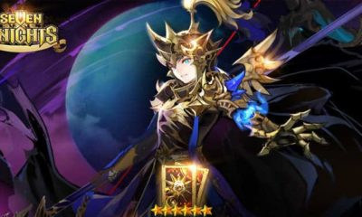 seven knights update awaken dellons
