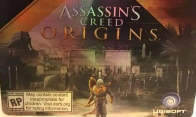 assassin's creed pre order ticket