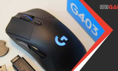 logitech g403 prodigy wireless review