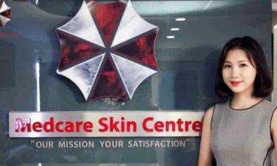 medcare skin centre