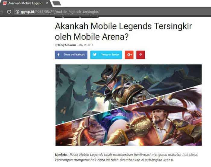 mobile legends hoax hak cipta ggwp klarifikasi