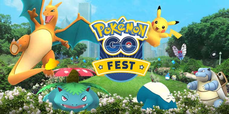 pokemon go fest 2017