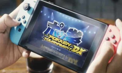 Nintendo Umumkan Kehadiran Pokken Tournament DX di Nintendo Switch