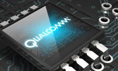 qualcomm chip 3d
