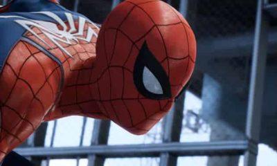 spider-man insomniac trailer