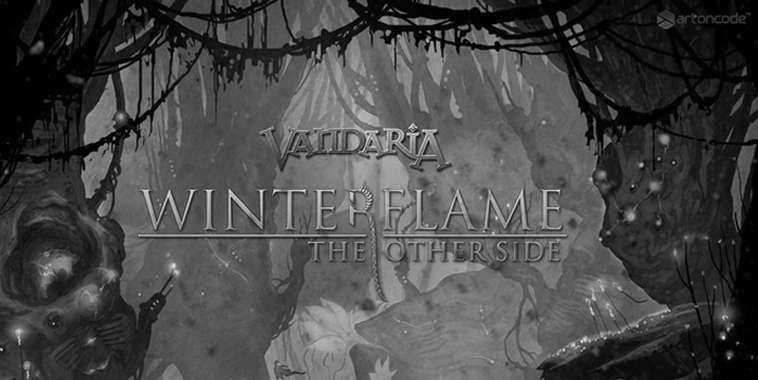 vandaria winderflame cancelled