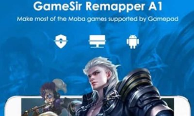gamesir remapper a1 mobile legends