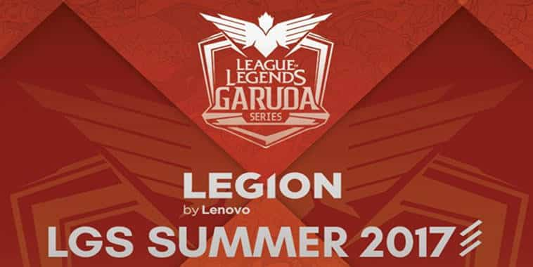 legion lgs summer 2017