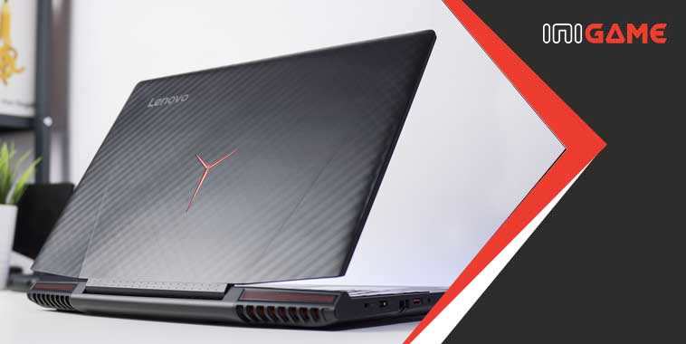 Lenovo Legion Y720 Review