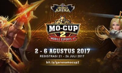 mobile arena mo cup 2