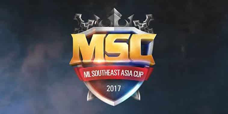 mobile legends southeast asia cup 2017