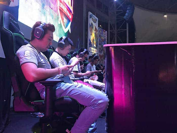 mobile legends southeast asia cup 2017 final indonesia