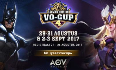 arena of valor vo cup 4