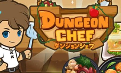 dungeon chef