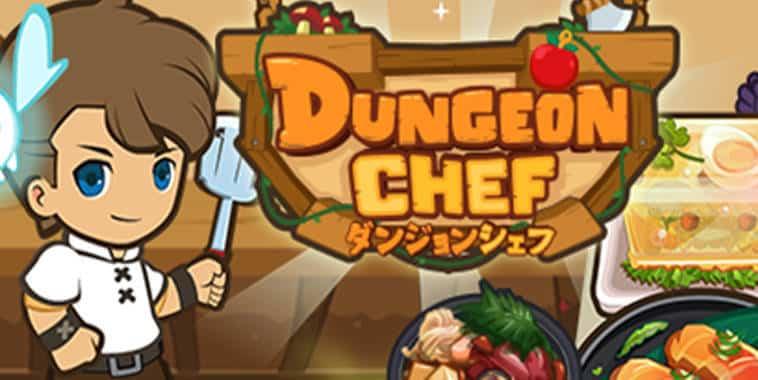 dungeon chef