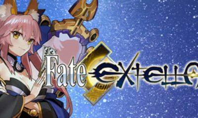 fate extella