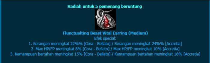rf online indonesia mighty ten support