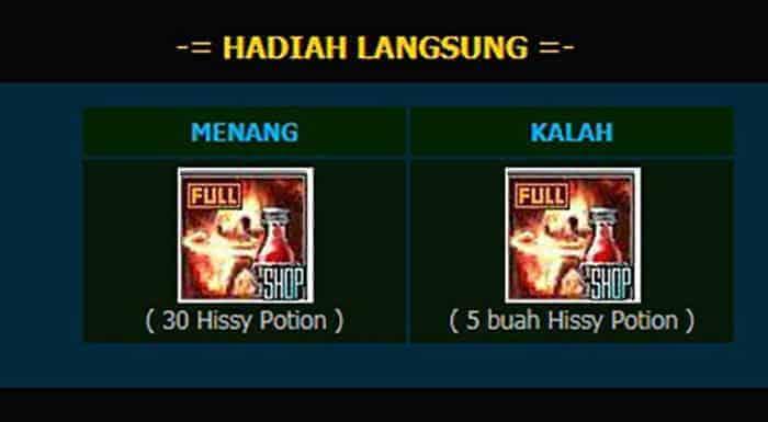 rf online indonesia mighty ten war langsung