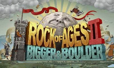rock of ages bigger boulder