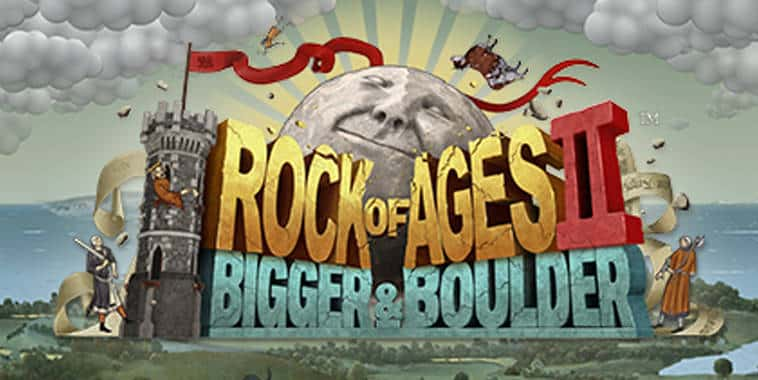 rock of ages bigger boulder
