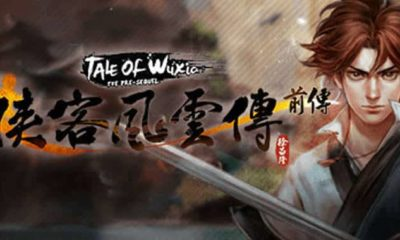 tale of wuxia the pre sequel