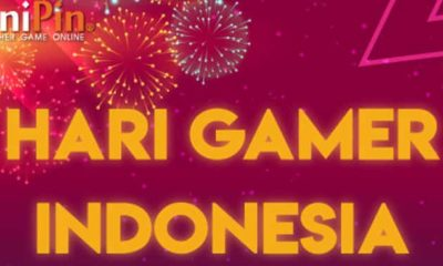 unipin event hari game indonesia